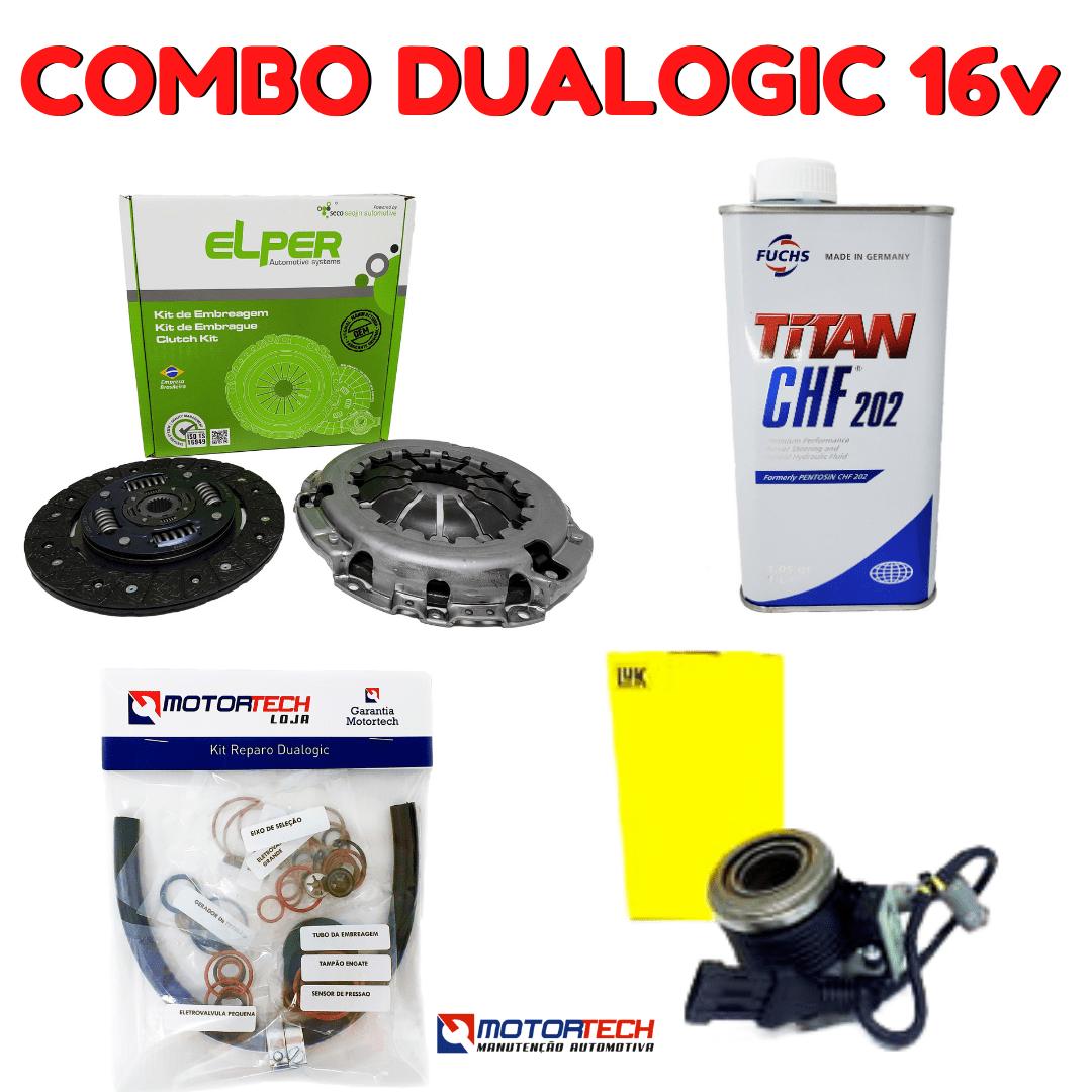 COMBO DUALOGIC 16v