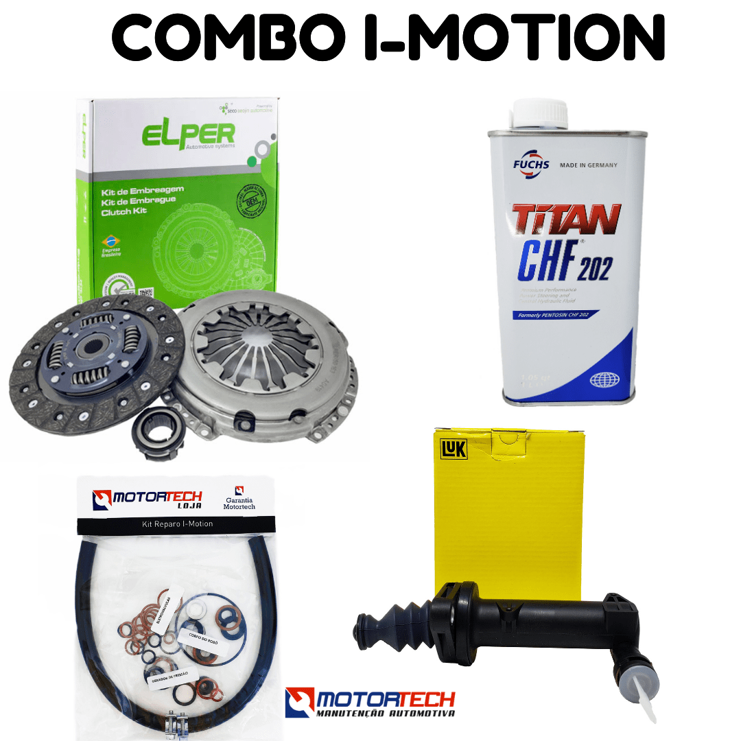COMBO I-MOTION