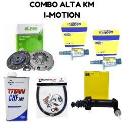 COMBO ALTA KM I-MOTION